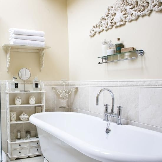 50 Adorable Shabby Chic Bathroom Ideas In 2020 With Images