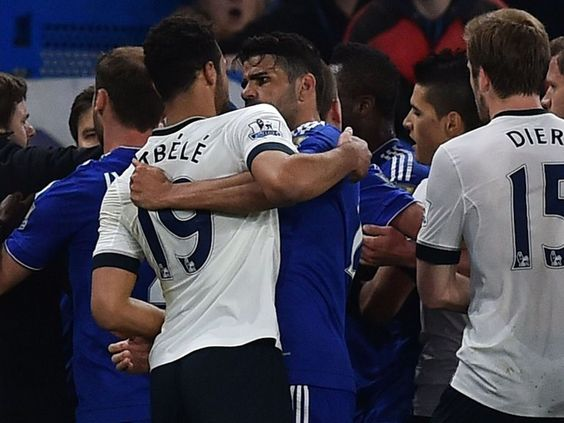 FA charge Chelsea and Spurs