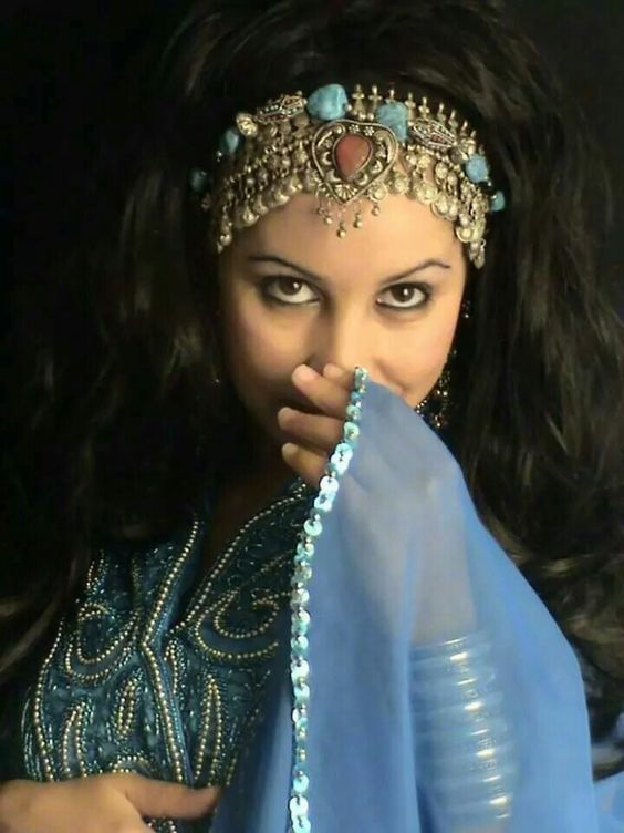 Tamazighth Marocaine