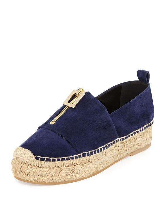 Casual Shoes Has Never Been So Charming Since The Beginning Of