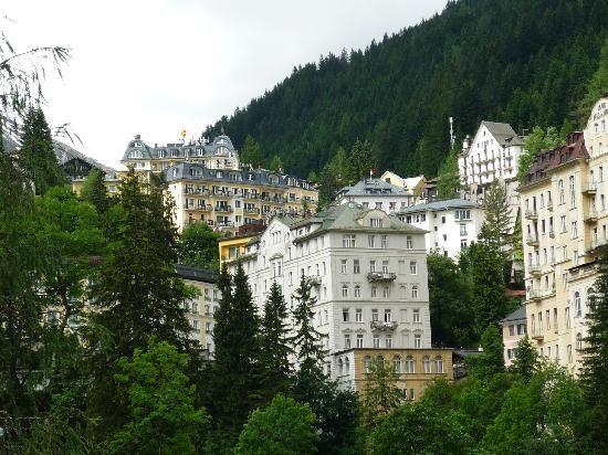 All-Inclusive-Light in Hotel Weismayr / Bad Gastein   Statiunea #BadGastein…