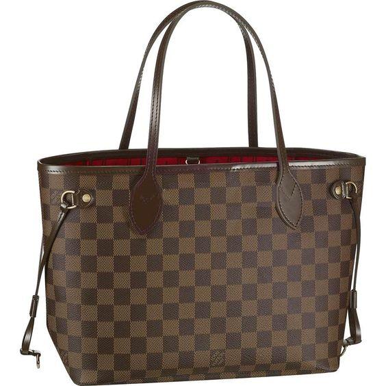 Louis Vuitton Neverfull Pm #Louis #Vuitton #Styles http://www.louisvuittonso.com/Louis-Vuitton-Styles-70/Louis-Vuitton-Neverfull-75/louis-vuitton-neverfull-pm-p-1508.html , 2013 NEW STYLE!!! ▁▂▃▄❤❤♥