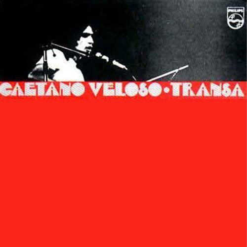 Caetano Veloso - Transa