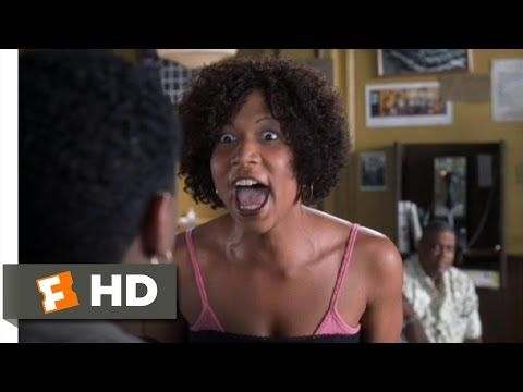 Barbershop 2 (2/11) Movie CLIP - Toddler Penis (2004) HD - YouTube