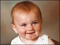 Jade Hart, died July 31, 2002, at 13 months of age, England - Ross Hammond, 23, inflicted 117 injuries the child, the daughter of his teenage girlfriend.