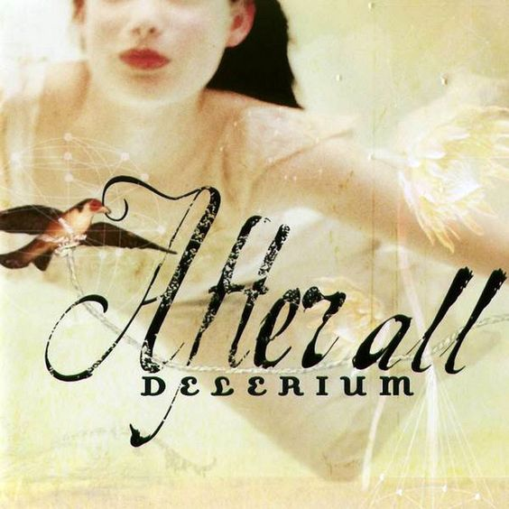 Delerium, Jaël – After All (single cover art)