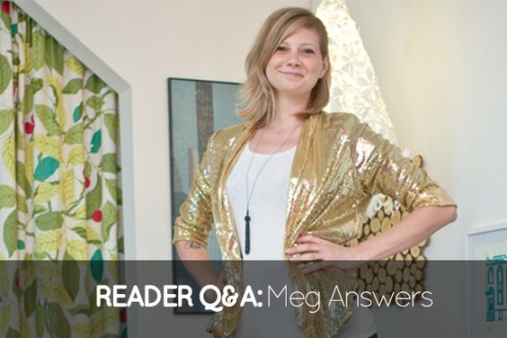 Get Nested: Meg Answers Your Questions, Round #1
