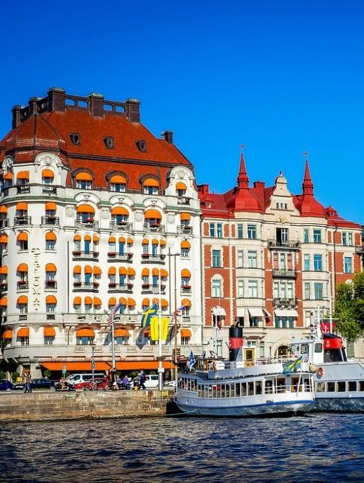 Sweden Kingdom Of Sweden Largest Countries Scandinavian Countries