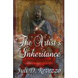The Artist's Inheritance (Antique Magic) (Kindle Edition)By Juli D. Revezzo