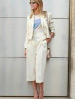 Get the Look: MFW Day 4 - Helena Bordon