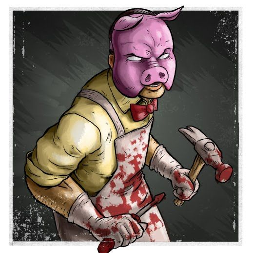 Lazlo Valentin/Professor Pyg/Powers Gifted Scientist, Skilled Chemist |  Heroes... Or Not So Much | Pinterest | Professor Pyg, Batman And Gotham