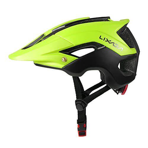 Lixada Mountain Bike Helmet Ultralight Adjustable Mtb Cycling