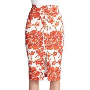 Nice Skirt....