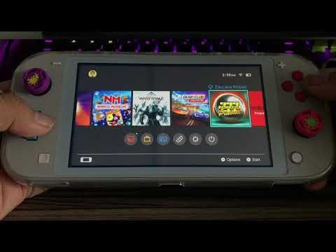 How To Get More Memory On My Nintendo Switch