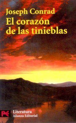 14-12-2009 El corazón de las tinieblas - Joseph Conrad (24)