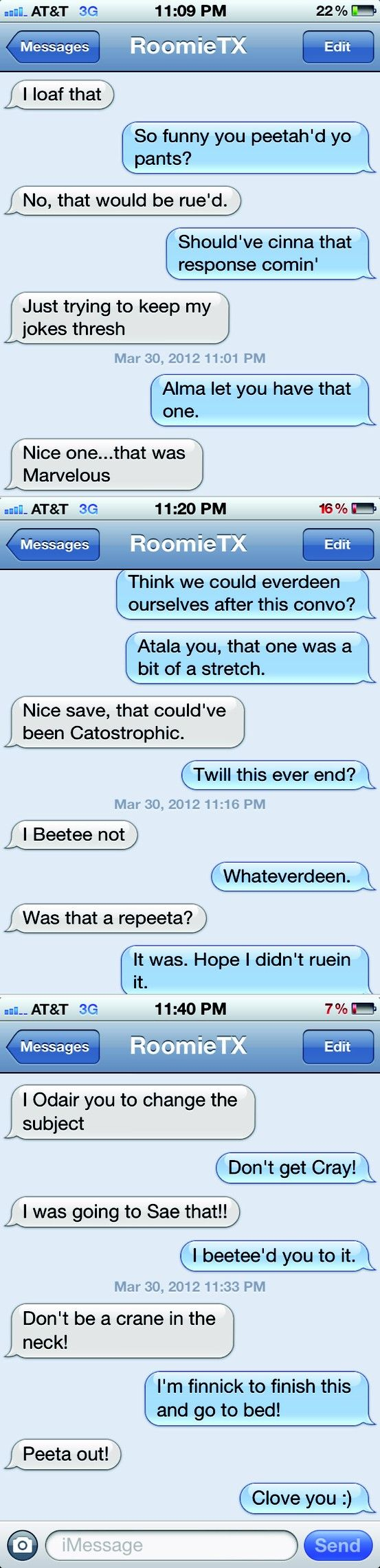 Hunger Games Puns.. love it!!!: Games Text, Amazing, I Need Friends, Awesome, Hunger Games, Yesss, The Hunger Game