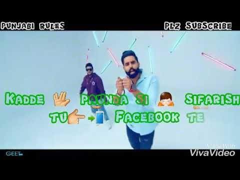 Download⤵Video⤵whatsapp status video | punjabi :Sad