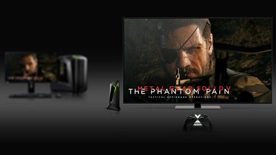 Nvidia Shield TV als Spiele-Konsole: Günstige Alternative zur PlayStation 4? - http://ift.tt/2brjlJZ