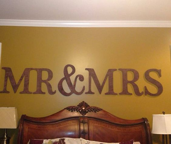 Hey, I found this really awesome Etsy listing at https://www.etsy.com/listing/221703876/large-mr-mrs-sign-wedding-decor-wall