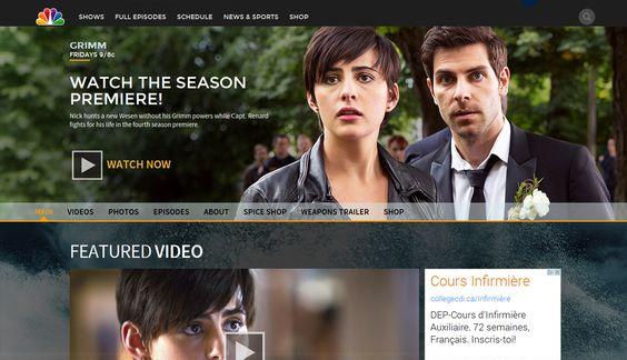 Canaux de Télévision HD gratuit avec antenne TV
