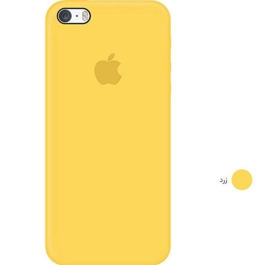 Pin En جدیدترین کاور محافظ و قاب سیلیکونی اپل ایفون 5 5اس Apple Iphone 5 5s