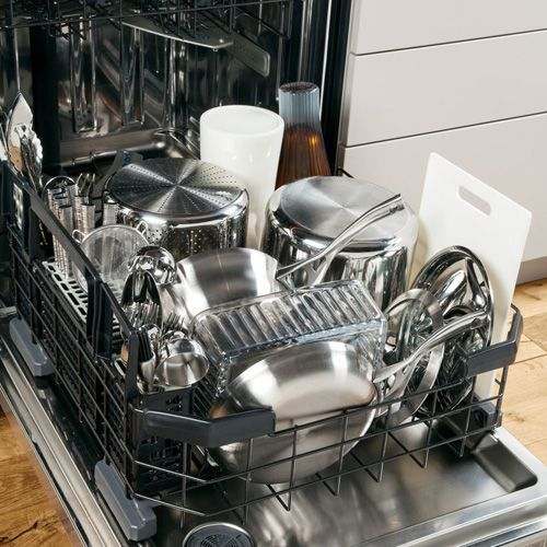 GE Profile Review 2016   Best Dishwasher