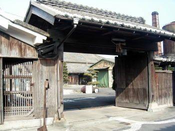 加藤酒造場