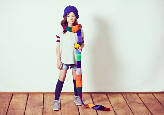 Pull & Bear kids fashion | justbymanon
