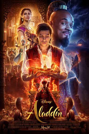 Disfruta Gratis En Pelismart De La Pelicula Completa Aladdin 2019 En Hd Con Audio Espanol Latino Y Subtitulado Pelicula Filme Aladdin Aladdin Filmes Ingleses