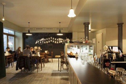 El Lokal Bar Club