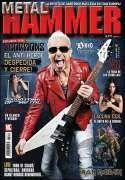 DescargarMetal Hammer - Nº 317 Abril 2014 - PDF - IPAD - ESPAÑOL - HQ