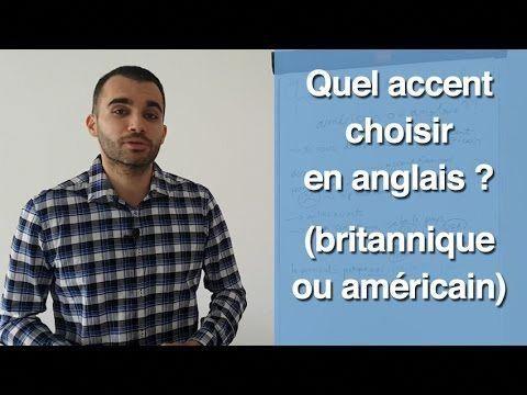 Comment Avoir Un Accent British