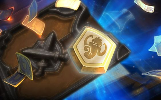2017 marks the beginning of The Year of the Mammoth in Hearthstone