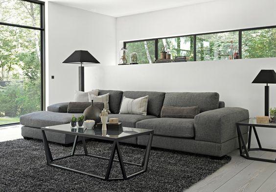 Truman Furninova Module Sofas Furninova Pinterest Living - kommode für wohnzimmer