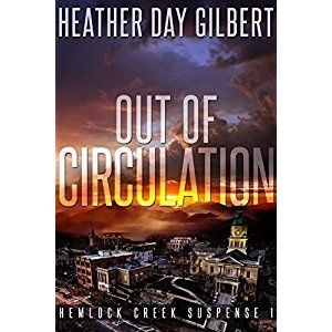 #Book Review of #OutofCirculation from #ReadersFavorite - https://readersfavorite.com/book-review/out-of-circulation Reviewed by Rebecca McLafferty for Readers' Favorite Out of Circulation is the first book in the Hemlock Creek Suspense Series by Heather Day Gilbert. The story begins with Katie McClure's routine library job being turned upside down by a sub-machine gun wielding intruder. The reader quickly establishes a kinship with the heroine whose permanent limp h...