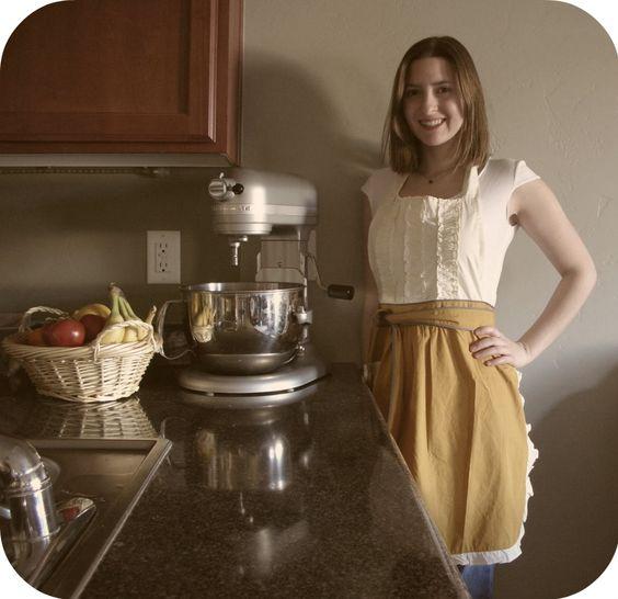 Basil food blog