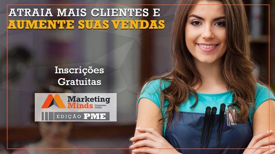 Congresso Marketing Minds 2015