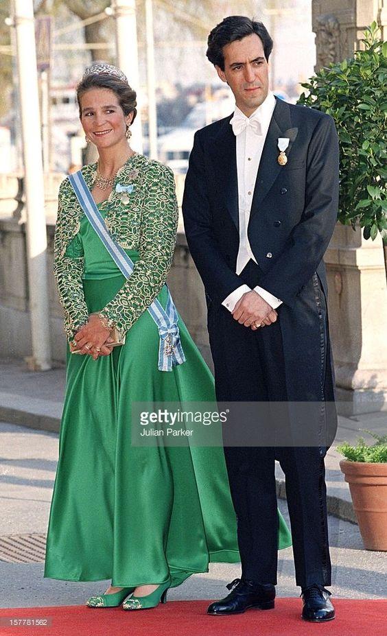DINASTÍAS | Los Foros de la Realeza • Ver Tema - 50 Cumpleaños del Rey Carlos Gustavo de Suecia - 1996