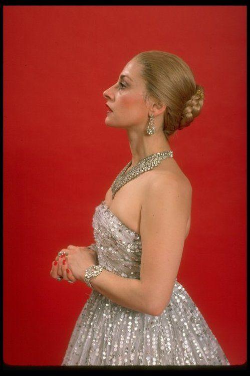 Patti Lupone, Evita