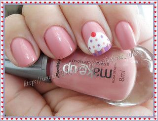 Cake nails