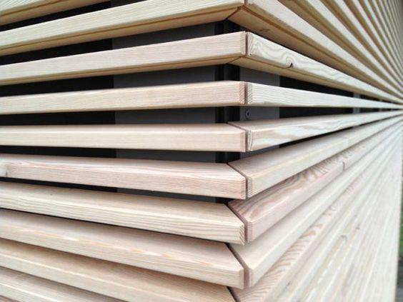 Holzfassade Detail holzfassade details suche ноme cladding