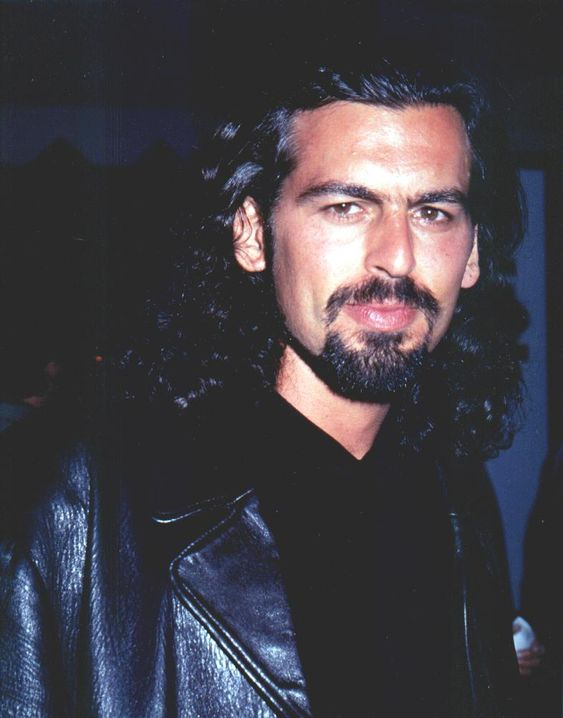 Oded Fehr From The Mummy Movies Damn I D Sop That Up
