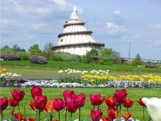 Touristische Informationen über Magdeburg / Sehenswürdigkeiten