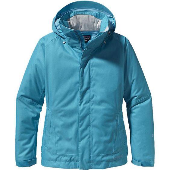 Patagonia Insulated Snowbelle Jacket (Women's) New - Ski & Snowboard Jackets - Rock/Creek