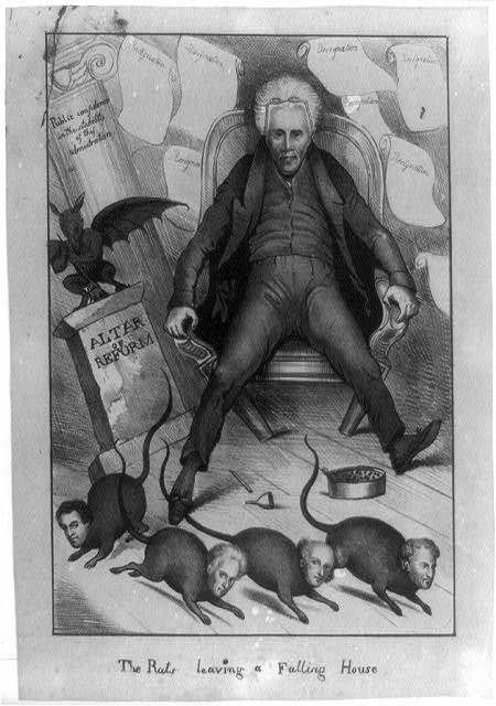 the revolutionary age of andrew jackson Served in american revolutionary war  at the age of 20, andrew jackson was ready to begin his life of public service in the courtrooms of north carolina .
