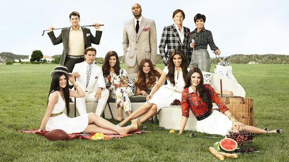 kardashian family - Buscar con Google: