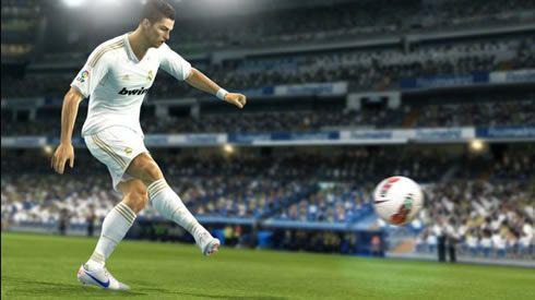Football Shooting Skills Soccer League Pro Evolution Soccer Evolution Soccer