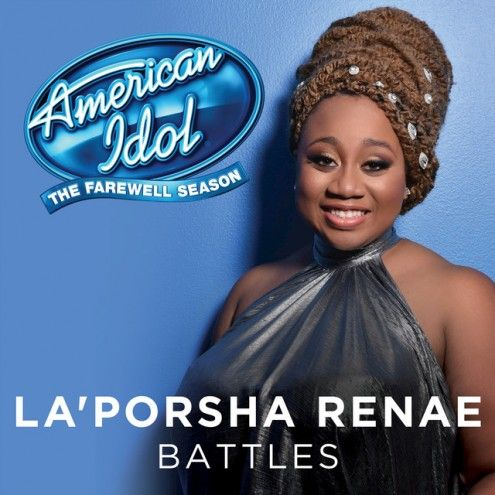 La'Porsha Renae – Battles acapella