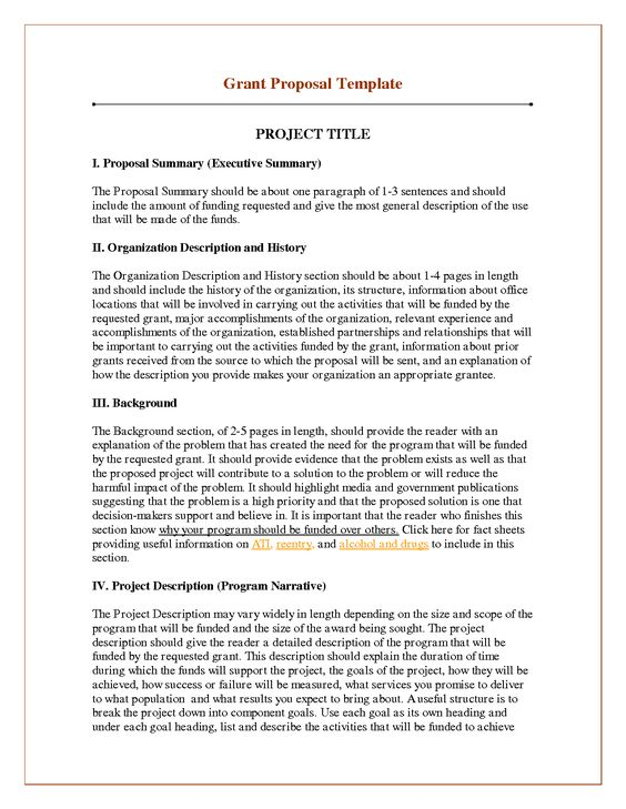 Image result for project proposal sample for students read it - program proposal