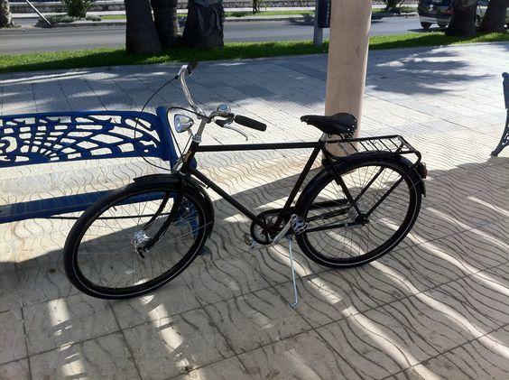 Mi Bicicleta Pilen